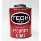 SECURITY COAT น้ำยาเคลือบแผ่นแผลปะยาง