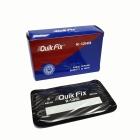 แผ่นซ่อมยางเรเดียล QUIKFIX ขนาด 70x115 mm.